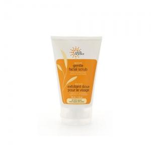 Earth Science Facial Scrub Apricot Gentle - 4 fl oz