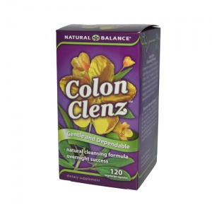 Is Natural Balance Colon Clenz A Safe Product