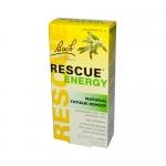 Bach Flower Remedies Rescue Energy - 0.7 fl oz