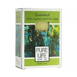 Pure Life Soap Seaweed - 4.4 oz